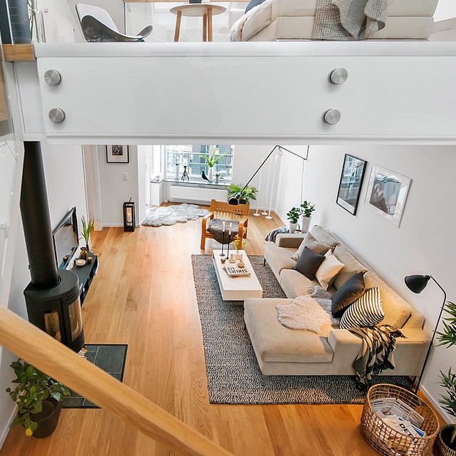 Ideas for interior lighting from Brighton electrician Williams electrical