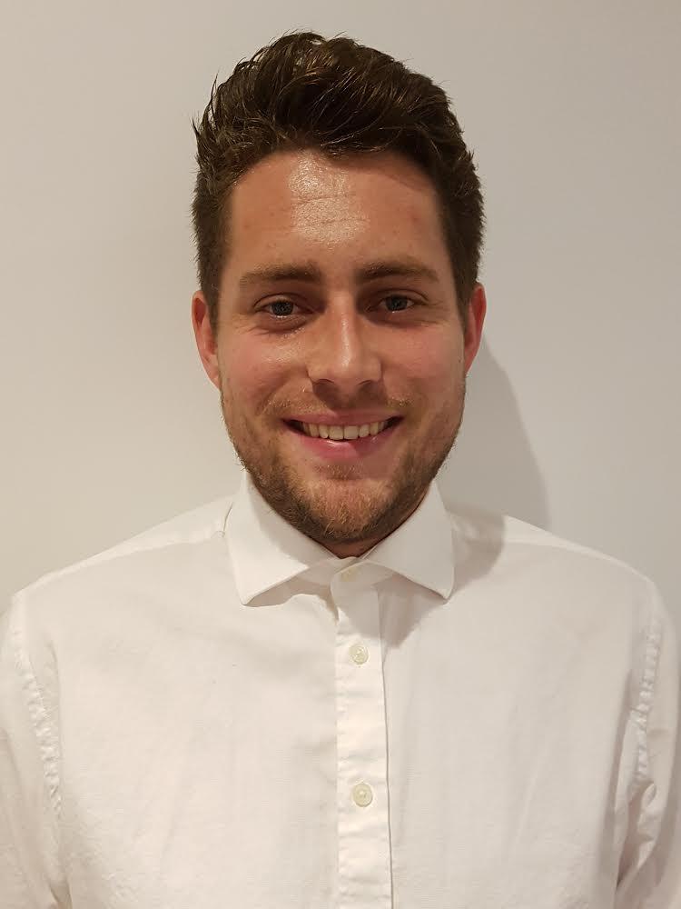 Dan Williams, Electrician in Brighton