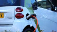Instal an electric car charging point in Brighton