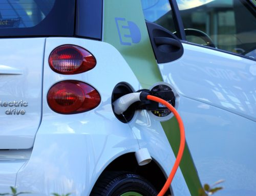 Ten reasons to install an electric vehicle charging point today