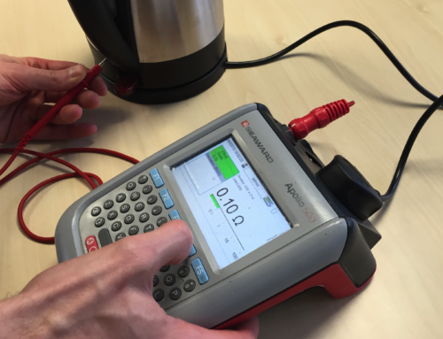 What is a PAT test and why should I bother?